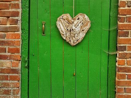 Macht die Türen auf - macht die Herzen weit