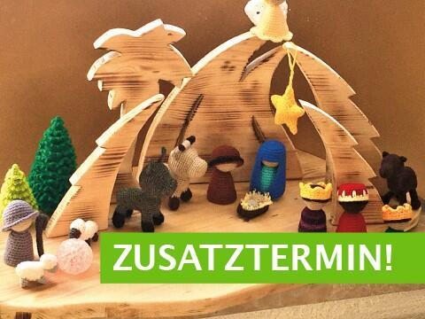 Religionspädagogische Franz-Kett-Fortbildung Auf dem Weg zum Weihnachtswunder - mit allen Sinnen Advent und Weihnachten entdecken