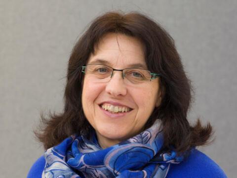 Elisabeth Rueß (Foto: privat)