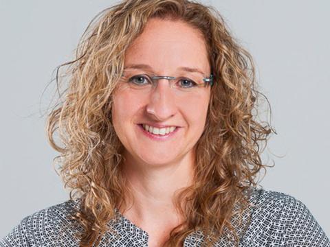 Karin Karletshofer