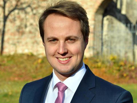 Fabian Lair