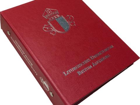 Liturgisches Direktorium 2022 jetzt online