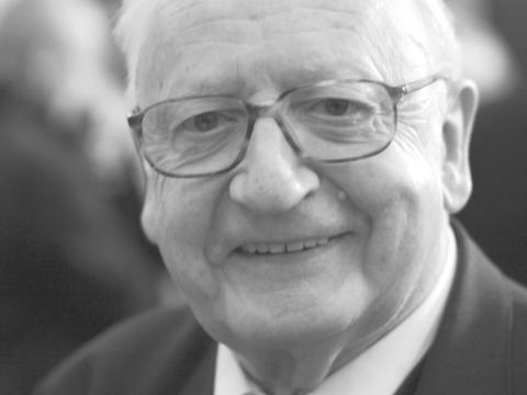 Prof. Dr. Georg Schmuttermayr (1932-2017)