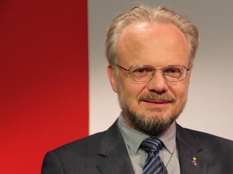 Peter C. Düren
