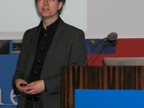 Prof. Dr. Heinrich Leonhardt
