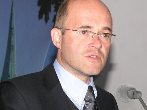 Prof. Dr. Dr. Ernesti