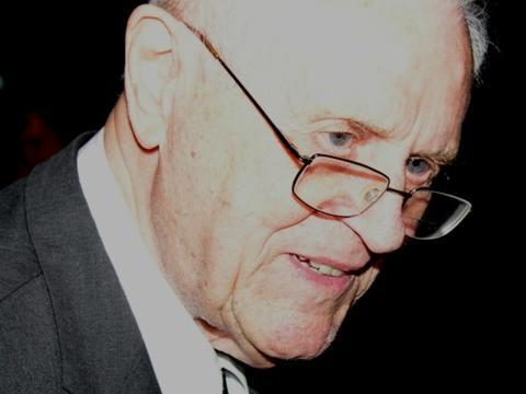 Prof. Dr. Otto Betz