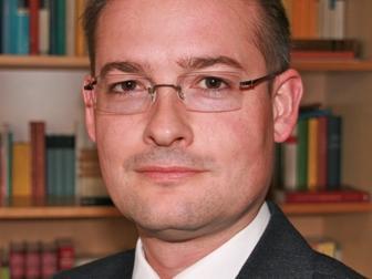 """Dr. Tobias Hack, Universität Freiburg: """"Der Seelenbegriff und der Personbegriff werden heute gleich verwendet."""""""
