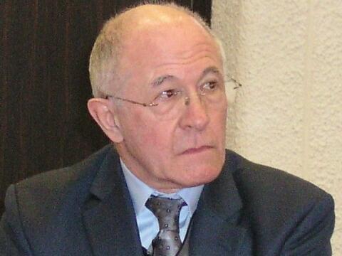 Prof. Dr. Rémi Brague
