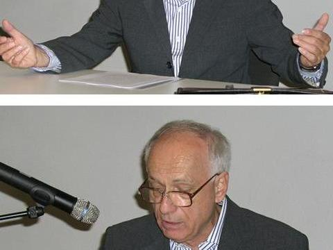 Prof. Dr. Hans Peter Balmer