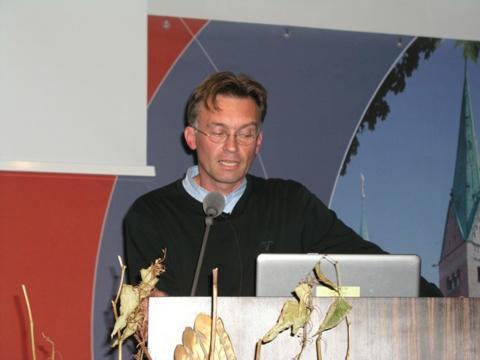 Prof. Dr. Johann Evangelist Hafner