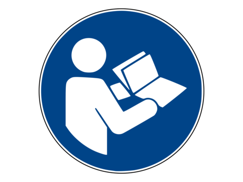 Arbeitsschutz mit System (Symbolbild: Wikimedia Commons)