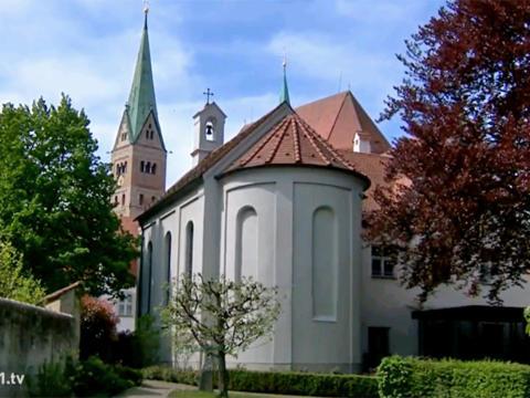 Bischöfliche Hauskapelle (katholisch1.tv)