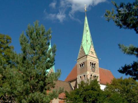 Der Augsburger Dom im Porträt - Teil 1