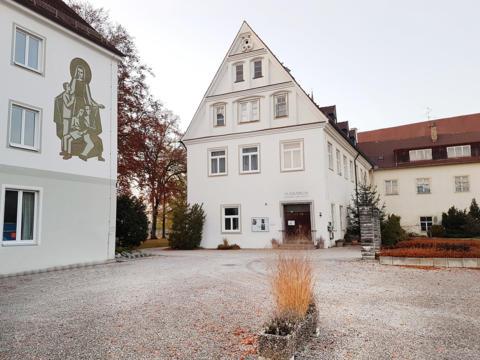 Das Marianum in Buxheim (Foto: Salesianer Don Boscos)