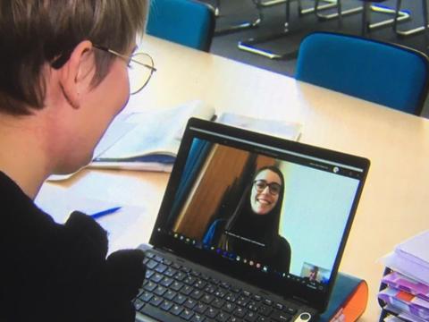 Digitaler Unterricht (katholisch1.tv)