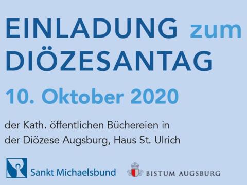 Diözesantag St. Michaelsbund