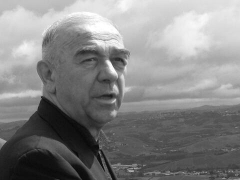 + Don Giuseppe Gilberti (1942-2021) (Foto: Privat)