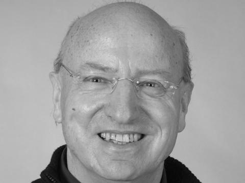 + Pfarrer i.R. Dr. Michael Mayr (1941-2019) (Foto: privat)