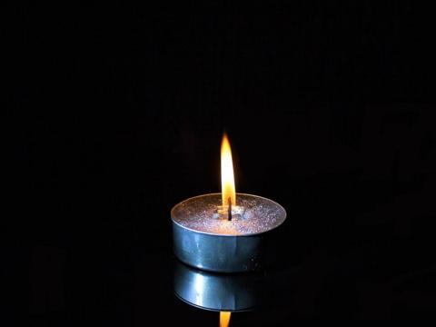 Gedenkfeier für verstorbene Kinder (Symbolbild: pixabay)