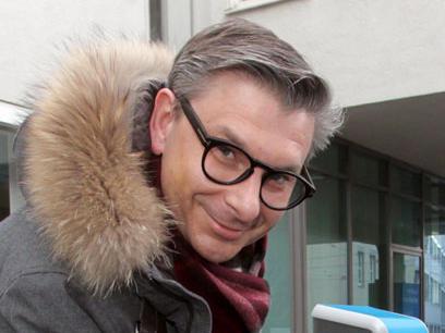 Der Finanzdirektor des Bistums Jérôme-Oliver Quella (Foto: Annette Zoepf / Katholische SonntagsZeitung)
