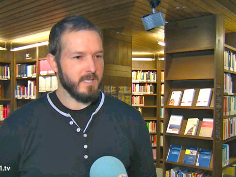 Interview Studientag Fundamentalismus