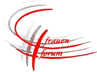 Logo Frauenforum