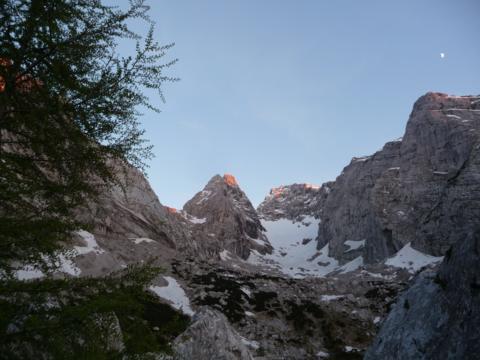 M10 Nationalpark Berchtesgaden
