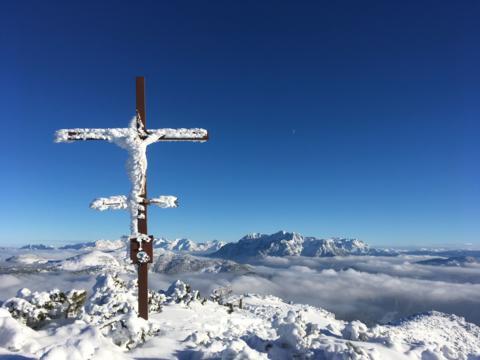 M2 + M3 Skitourexerzitien