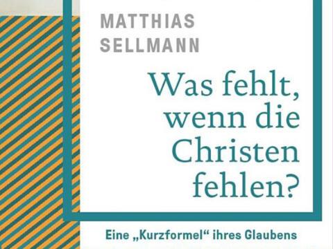 """Matthias Sellmann: """"Was fehlt, wenn die Christen fehlen?"""""""
