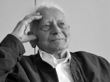 + Msgr. Hermann Völck (1919-2020) (Foto: Susanne Loreck / Katholische SonntagsZeitung)