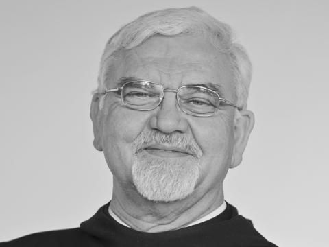 + P. Aurelian Feser OSB (1945-2019) (Foto: Fr. Cassian Jakobs OSB / Erzabtei St. Ottilien)
