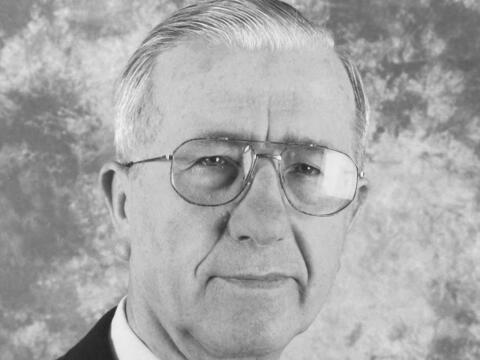 + Pfarrer i.R. Alfons Riedle (1928-2021) (Foto privat)