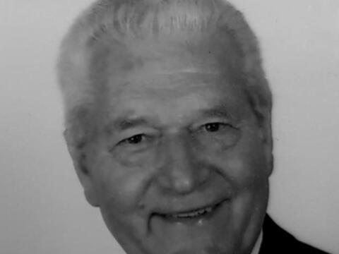 + Pfr. i.R. Michael Gorny (1934-2021) (Foto: Privat)
