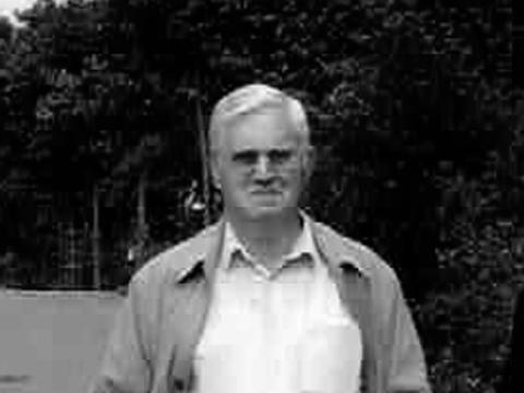 + Pfr. Josef Konrad (1929-2021) (Foto: privat)
