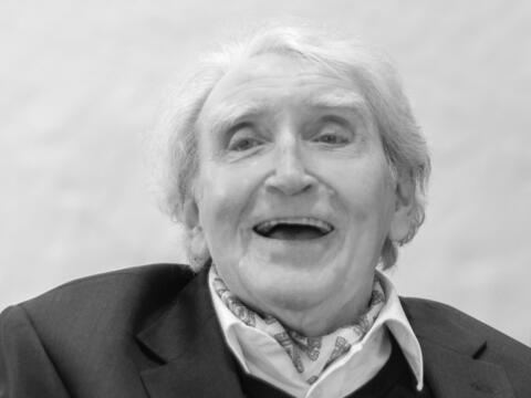 + Prälat Dr. Albert Lupp (1929-2021) (Foto: Privat)