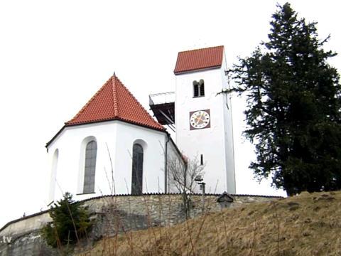 St. Georg, Auerberg