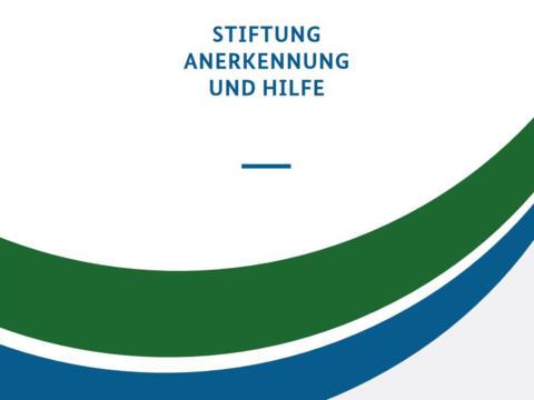 Stiftung Anerkennung und Hilfe