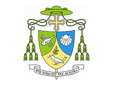 Wappen Bischof Zdarsa