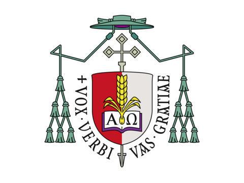 Wappen Bischof Bertram