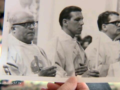 50 Jahre Ständiger Diakonat im Bistum