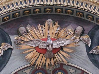 """Bischof Konrad: """"Frohe Botschaft und Auftrag"""""""