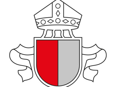 Bischof Konrad will Weltbild stützen - Appell an deutsche Bischöfe