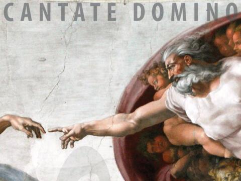 """Cantate Domino"" mit Bischof Bertram"