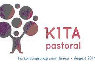 """Damit Kinder vertrauen ins Leben entwickeln - neues Fortbildungsprogramm der """"KITA-Pastoral"""""""