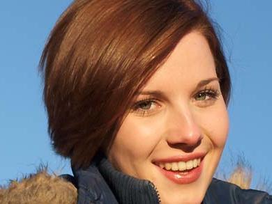 Marietta Weindl (Foto: privat).
