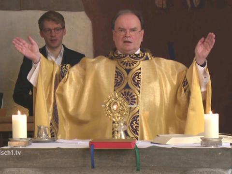 Bildmaterial: katholisch1.tv