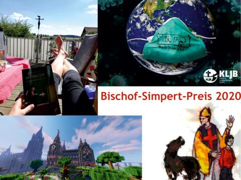 Landjugend gewinnt Bischof-Simpert-Preis