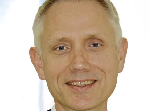 Neuer KJF Vorstand für den Bereich Medizin: Gerd Koslowski. (Foto KJF / Ralf Beunink)