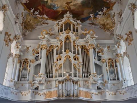 Foto: P. Stefan Kling, Amt für Kirchenmusik